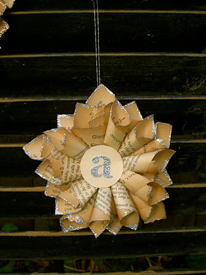 Ornaments Fit for a Bookworm's Tree